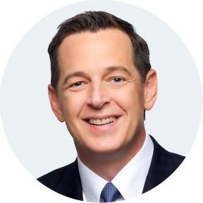 Christopher Ride, Managing Director, Interactive Pty Ltd