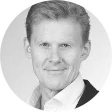 Jurriaen Sleijster, Executive Vice President, MCI Group