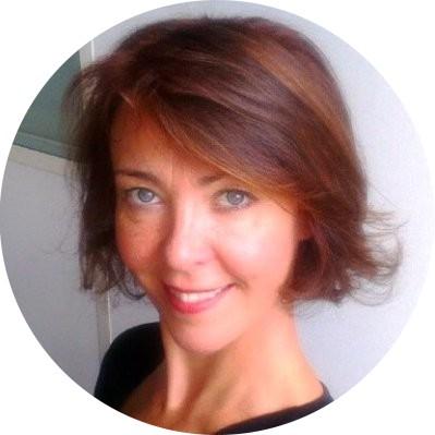 Karoline RAETS Director of Corporate Communications & Events, GL Trade