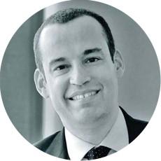 Yassine Brahim CEO, GL Trade
