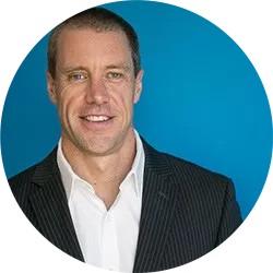 Nick Sone, Director Cloud, Optus Australia